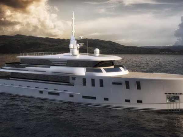 Italian Vessels ClassicA 120